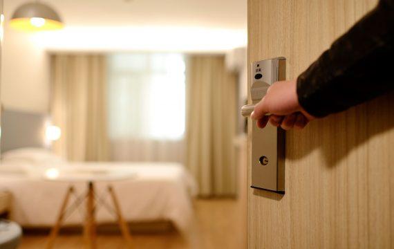 Détection punaises de lits dans les hôtels