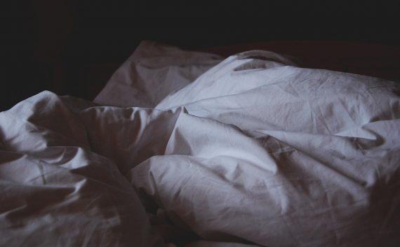 Vérification de présence de punaises de lits dans les draps